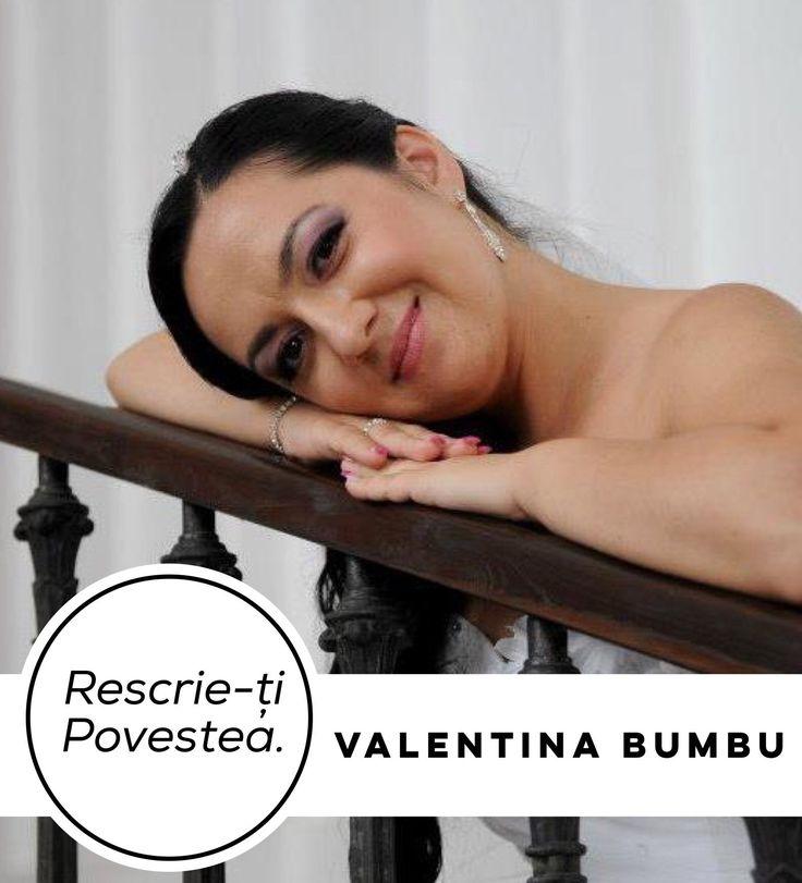 """Valentina. """"Parca e desprinsa din filmul """"The Secret"""". E încrezătoare, relaxata si amabila. Nu prea o simt stresată cum e normal sa fie o femeie care creste 2 copii mici, lucrează bijuterii si face…"""""""