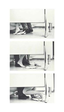 Yesterday, Today and Tomorrow (triptyque) by Noritoshi Hirakawa