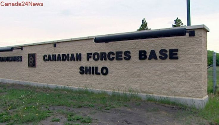 Person dies during armed forces training exercise in Manitoba