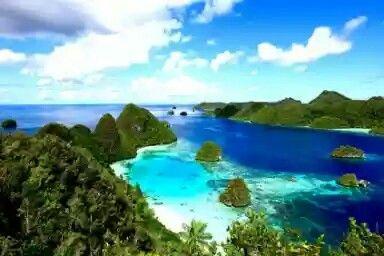 Raja ampat_Papua (Indonesia)