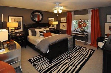 young man's small bedroom | Men's Bedroom Ideas