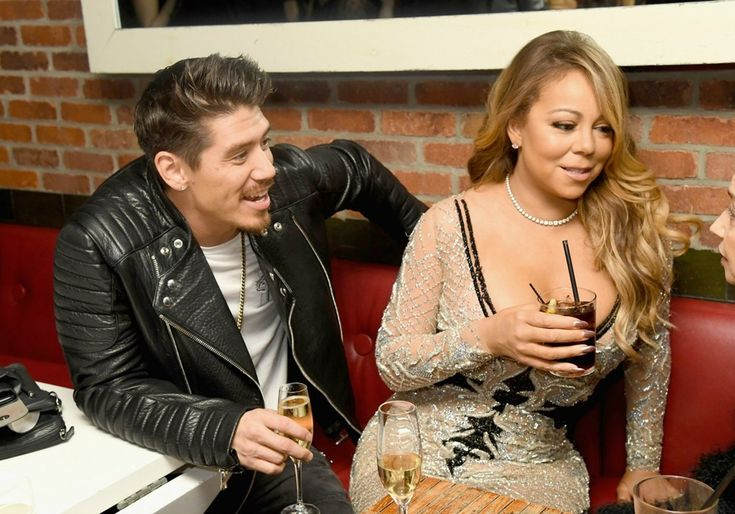 Mariah Carey's Net Worth Takes A Hit As She Spends More Money On Boyfriend Bryan Tanaka #BryanTanaka, #MariahCarey celebrityinsider.org #Entertainment #celebrityinsider #celebrities #celebrity #celebritynews