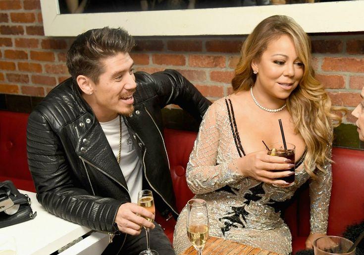 Mariah Carey's Net Worth Takes A Hit As She Spends More Money On Boyfriend Bryan Tanaka #BryanTanaka, #MariahCarey celebrityinsider.org #Entertainment #celebrityinsider #celebrities #celebrity #celebritynews