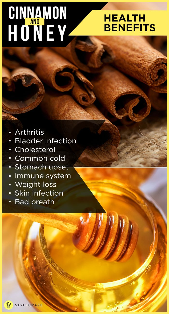 The honey and cinnamon mixture is a natural cure to various diseases and has lots of beauty benefits too. Read to find out more about the benefits of cinnamon and honey.