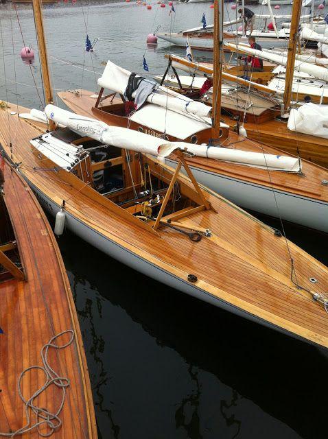 In Hanko Finland...Sailing Regatta 2014
