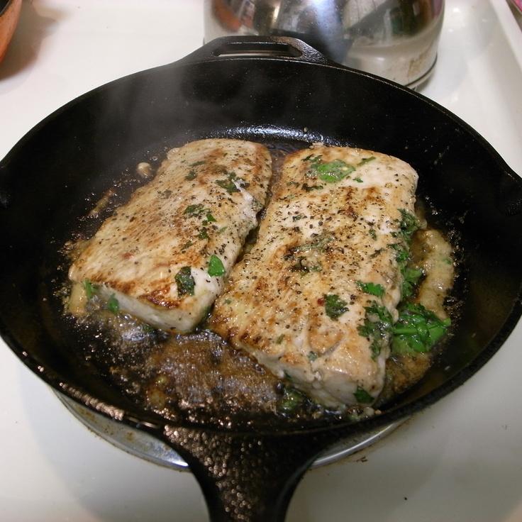 Mahi mahi how to cook and whole 30 on pinterest for How to cook mahi mahi fish