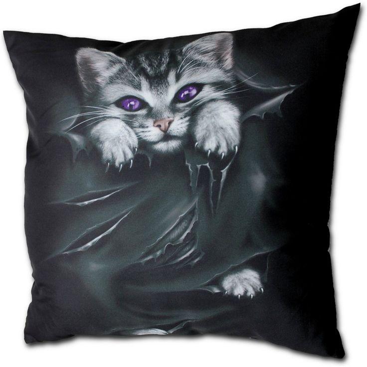gattoso cuscino www.gattosi.com
