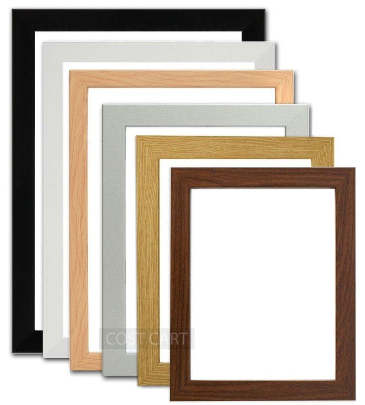 5x7 Oak Picture Frames.Nett Papprahmen 5x7 Galerie Bilderrahmen ...