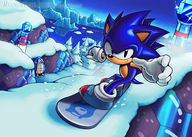 825 best images about sonic the hedgehog on pinterest