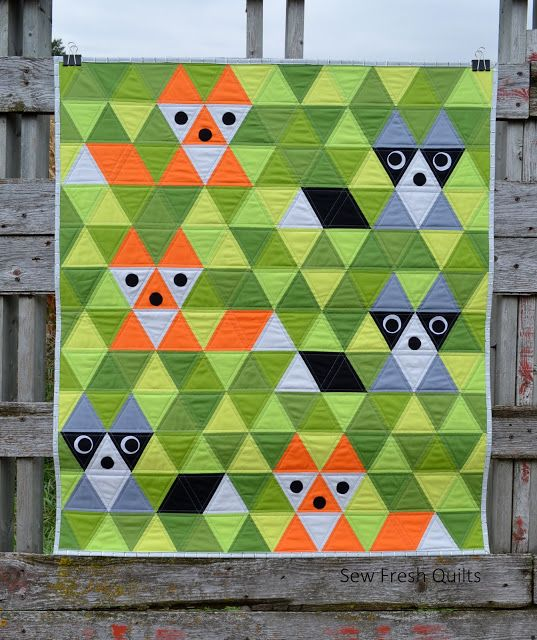 Why it Pays to Slow Down and Enjoy the Process.... | Sew Fresh Quilts | Bloglovin