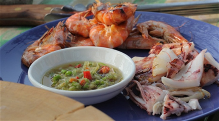 """Try this delicious recipe from Marion Grasby as seen on """"Marion's Thailand"""""""
