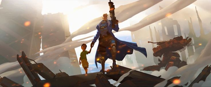 Overwatch Character Design Analysis : Best images about overwatch blizzard on pinterest