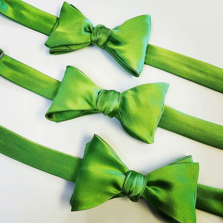 Need matching kids bow ties from ties you already have? No problem! Just send us an extra necktie and we can create a ring bearer bow tie! #kidsbowtie #ringbearer #weddingseason #weddingparty #green #greenbowtie #upcycle #handmadebowties #handmade #madeinusa #madeinthesouth #preppy #southernstyle #spring