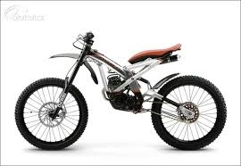 Derbi DH2.0  39kg  100cc 4T