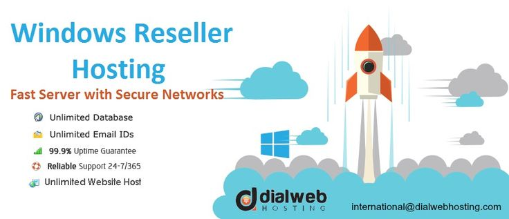 Get started with #Dialwebhosting's reliable Windows Reseller Hosting Plans featuring world class servers, 24/7 dedicated support & 99.9% uptime at affordable cost. Buy Windows Reseller Hosting in India give a boost to your business.  #Buy_Windows_Reseller_Hosting_India #Windows_Reseller_Hosting_Plans