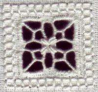 Bordado, bordados, broderie, bordado, .....: Tutorial: antiguo punto