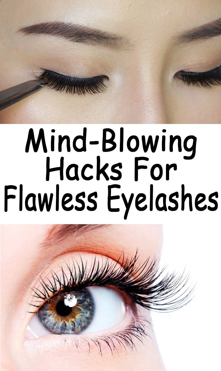 Would you like to wear a perfect make-up all day long? Here are multiple tips and hacks which will make your mascara last longer and your eyes look beautiful every time you apply these suggestions