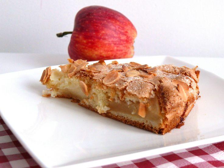 Le Tôt fait aux pommes : fondant et craquant…