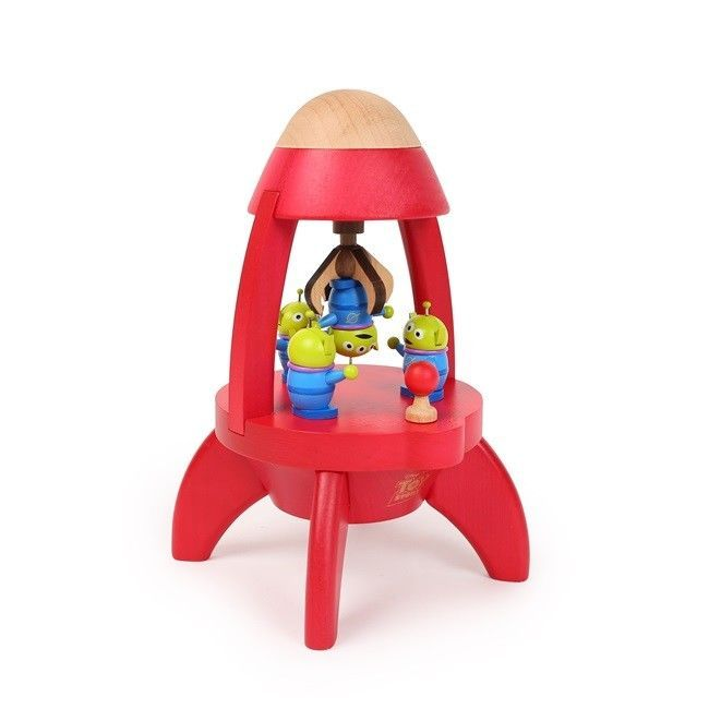 Disney Toy Story Alien Lamp Space Crane Claw Machine Disney Collection Toy Story Alien Disney Toys Toy Story