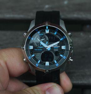 EMA100-1AV Edifice Surf Watch | Casio