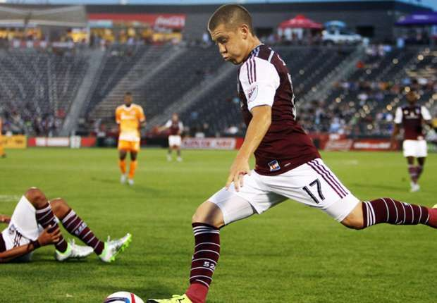 Player Spotlight: With renewed commitment Serna aims for 2016 breakthrough