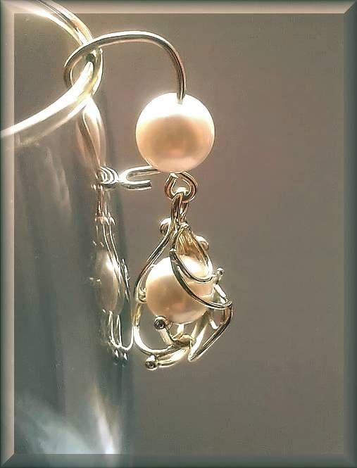 Mušličky/ pearl
