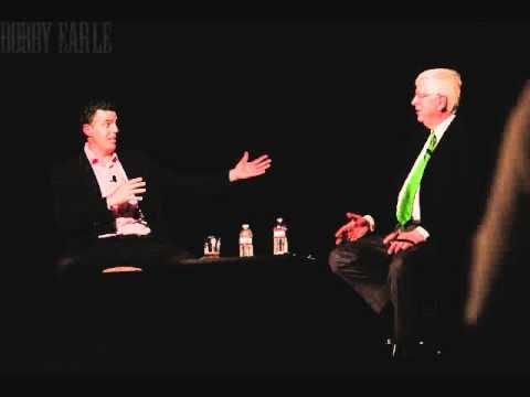 """""""We live in the age of feelings. 'How do you feel'  is more important than 'is it true'."""" - Adam Carolla and Dennis Prager Discuss Racism in America - YouTube"""