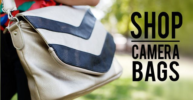 Epiphanie Bags | Stylish Camera Bags for Women and Men