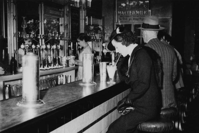I love this archival shot from the Regent Theatre in Brisbane taken in 1936! #Brisbane #Queensland