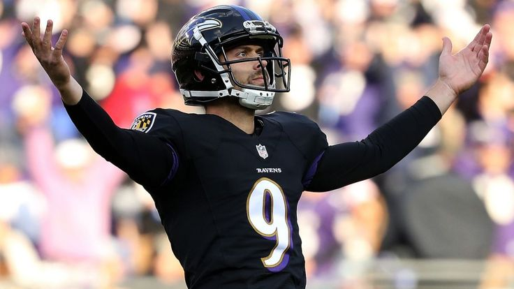 John Harbaugh and Justin Tucker want the NFL to add this radical kickoff rule   One Point for kickoffs that go through the uprights.  http://ift.tt/2fEJwt2 Submitted November 29 2016 at 09:38AM by --Solus via reddit http://ift.tt/2fI1SJG