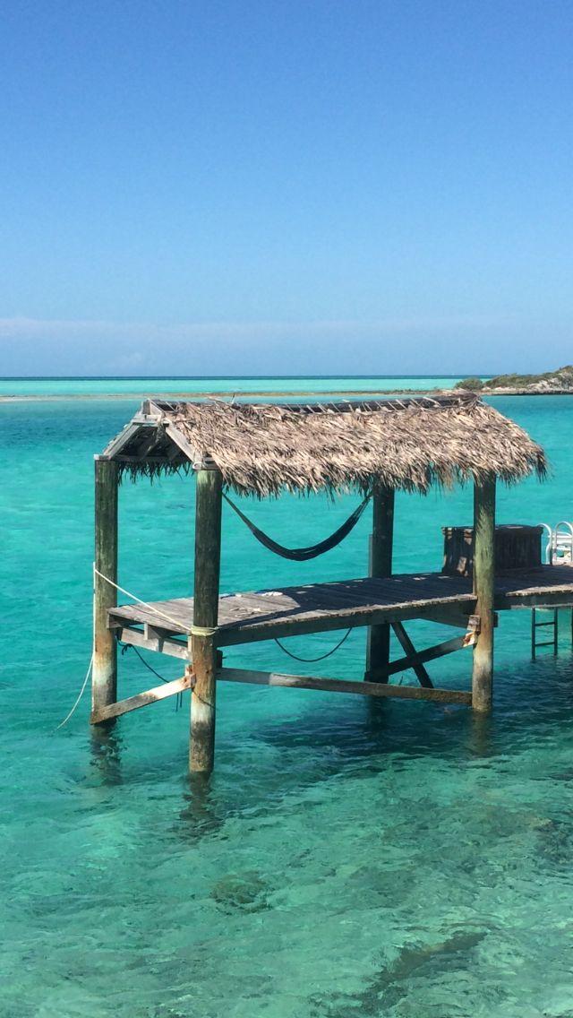 Exuma Island, Bahamas... Foto: Marco André...