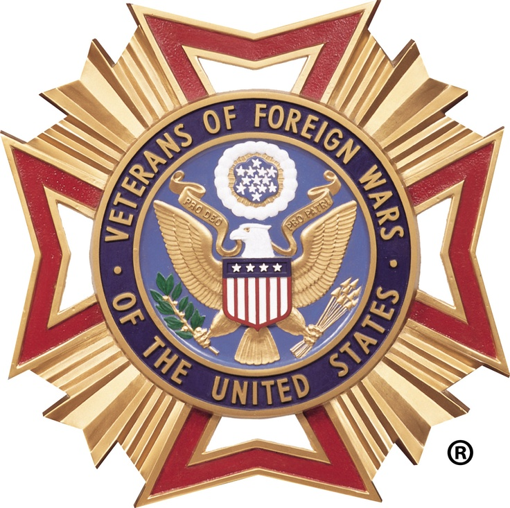 Veterans of Foreign Wars of the United States of America.