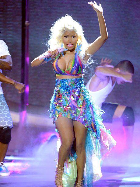 Nicki Minaj Thong American Idol 447 best images about ...