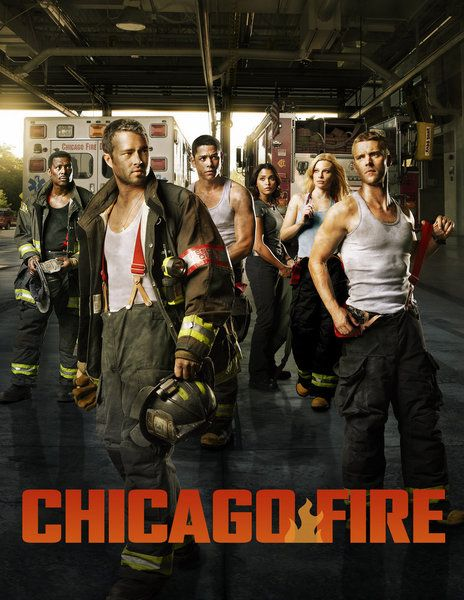 Chicago Fire (2012– ) - (NBC) Oct. 13, 2015 at 10 p.m. - The story of firefighters in Chicago, both on a personal and professional level. -   Creators: Michael Brandt, Derek Haas -  Stars: Jesse Spencer, Taylor Kinney, Monica Raymund - ACTION / DRAMA