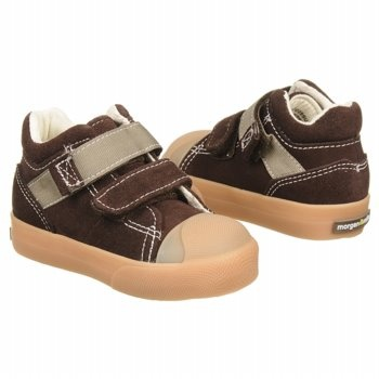 Morgan & Milo Telluride Tod/Pre Shoes (Semi-Sweet) - Kids' Shoes - 6.5 M