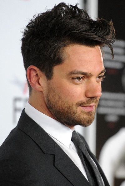 "Dominic Cooper Photos Photos - Actor Dominic Cooper arrives at the ""My Week With Marilyn"" special screening during AFI FEST 2011 presented by Audi at Grauman's Chinese Theatre on November 6, 2011 in Hollywood, California. - AFI FEST 2011 Presented By Audi - ""My Week With Marilyn"" Special Screening - Arrivals"