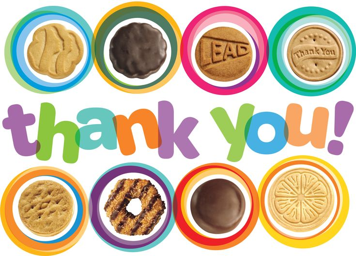 clipart girl scout cookies - photo #22