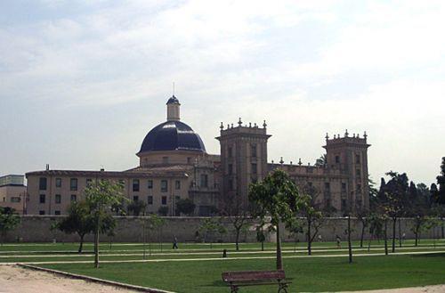 Museo de bellas artes, Valencia