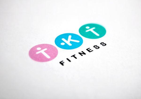 TKT Fitness by Longjohns Design, via Behance