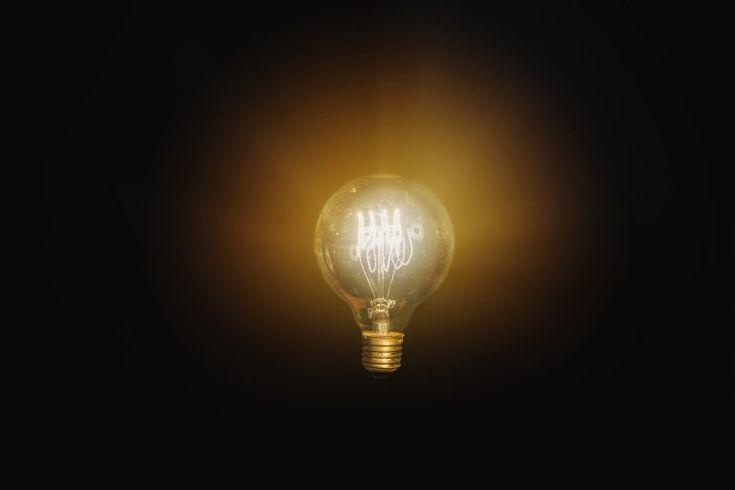 El recibo de la luz en octubre, el segundo más caro del año