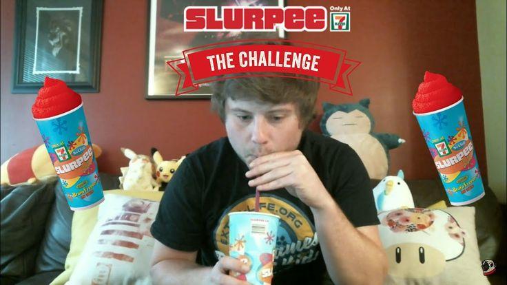 711 Slurpee Challenge - Subscriber Appreciation!