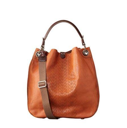 Or-la la! OK- Burdock bag