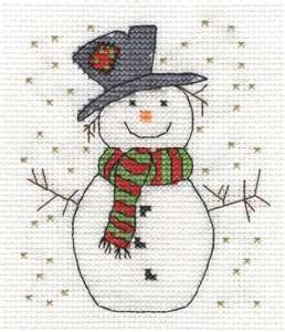 Free Christmas Cross Stitch Patterns Online  HUB pages have links to various categories- borders, sayings, samplers. art works. etc.