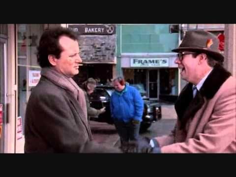 Phil!! Phil Connors!!! - Un jour sans fin/ Groundhog day, réalisé par Harold Ramis - 1993