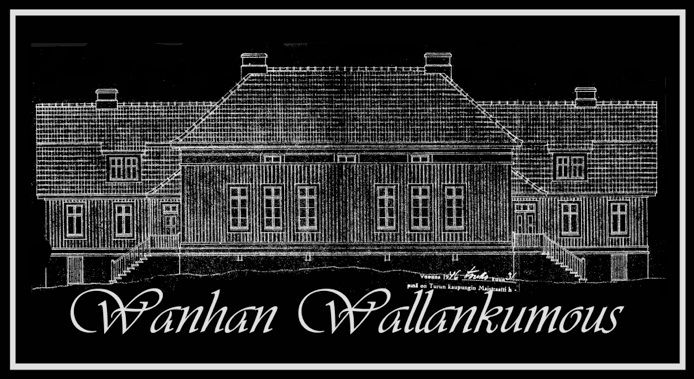 wanhan wallankumous - Google-haku