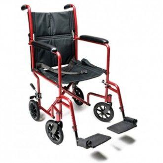 Transporter Chair