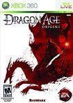 Dragon Age: Origins - Xbox 360