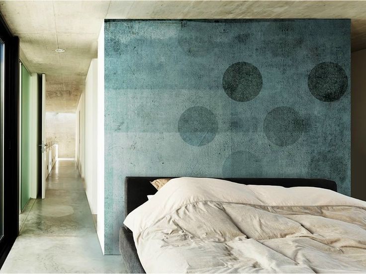 Panoramic wallpaper DOTS Collection Pois Join our newsletter @ www.now-edizioni.com