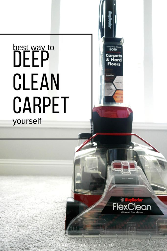 Best Way To Deep Clean Carpet Yourself How To Clean Carpet Diy Carpet Cleaner Natural Carpet Cleaning