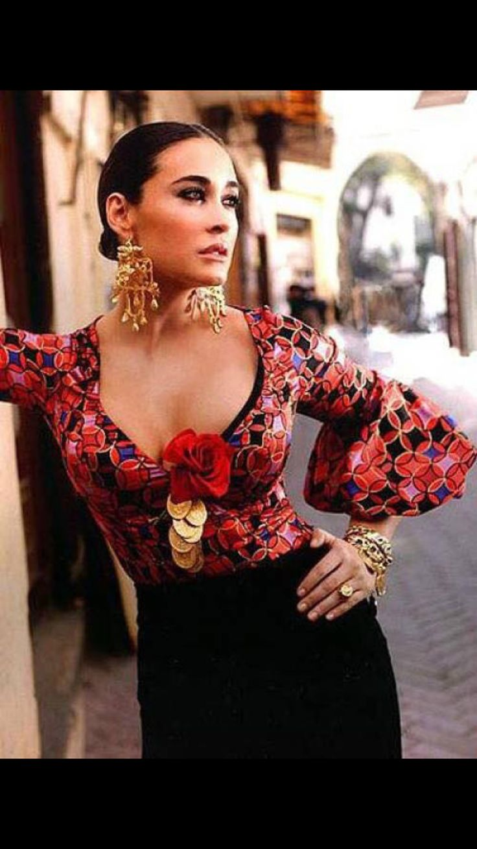 Vicky Martin Berrocal - spanish fashion designer